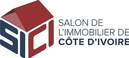 LOGO SALON DE L'IMMOBILIER DE COTE D'IVOIRE