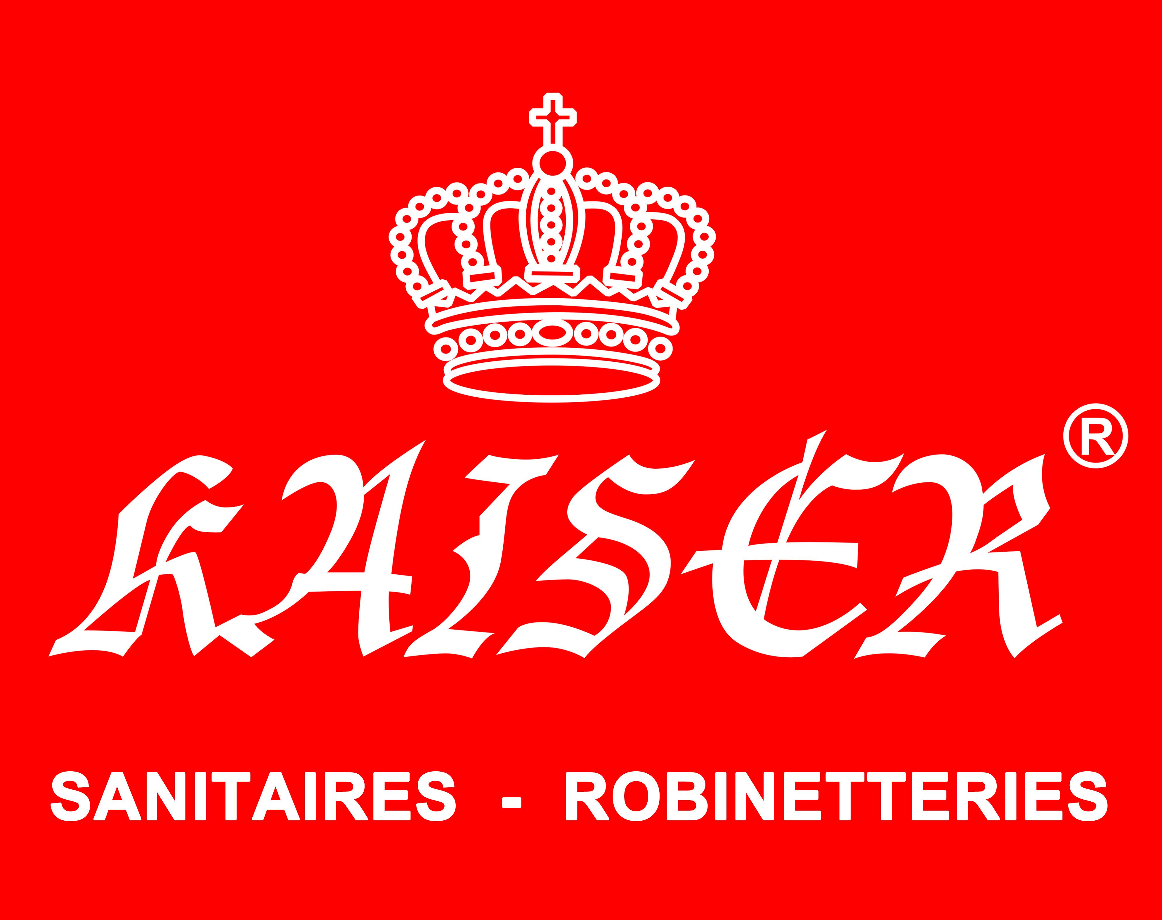 KAISER SANITAIRES