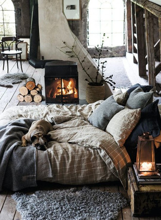 HYGGE YOUR HOME.