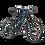 Thumbnail: RAYMON TRAILRAY 9.0 - 2021 - Forcella ZEB 38 mm   Taglia L