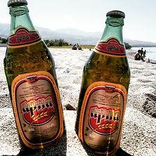 בירה קריגיזסטן