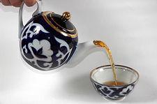 תה קריגיזסטן