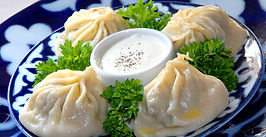 מאנטי מאכל קירגיזסטן