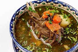 מסעדות בקירגיזסטן