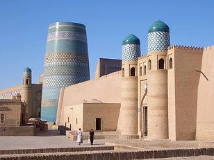 אוזבקיסטן