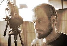 Guillaume Destombes - Cascade Audiovisuel