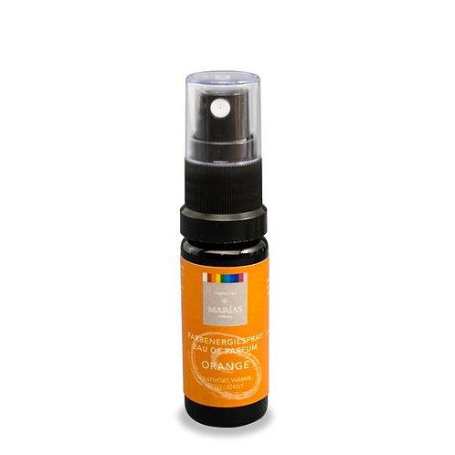 Farbenergie-Spray Eau de Parfum orange, 10 ml