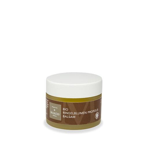 Bio Ringelblumen Propolis Balsam, 30 ml
