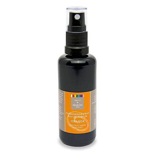 Farbenergie-Spray Eau de Parfum orange, 50 ml