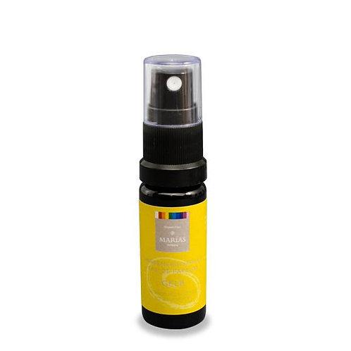 Farbenergie-Spray Eau de Parfum gelb, 10 ml