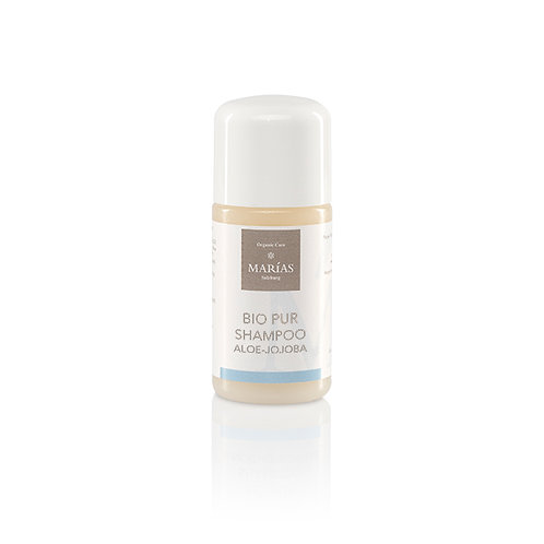 Bio PUR Shampoo Aloe-Jojoba, 20 ml