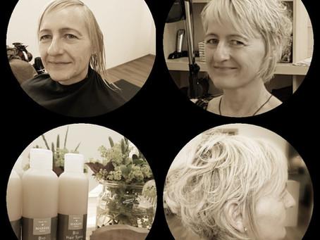 Haare - Der Schlüssel zum ICH