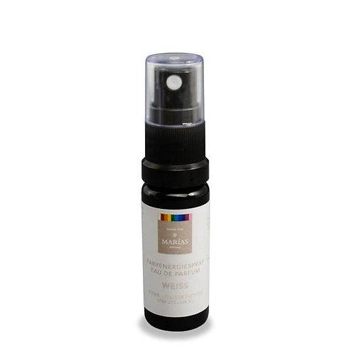 Farbenergie-Spray Eau de Parfum weiß, 10 ml