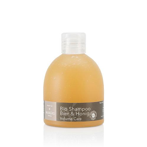 Bio Shampoo Bier & Honig Volume Care, 250 ml