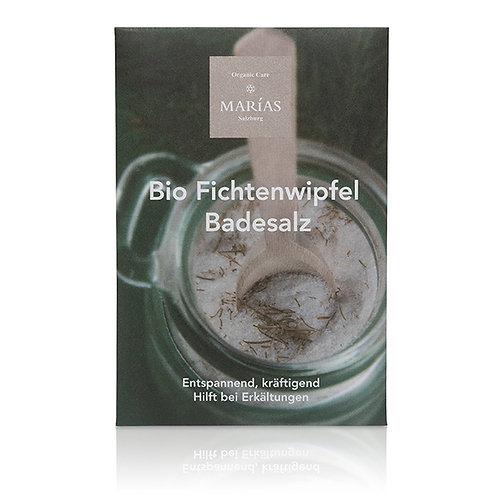 Bio Fichtenwipfel Badesalz, 50 g