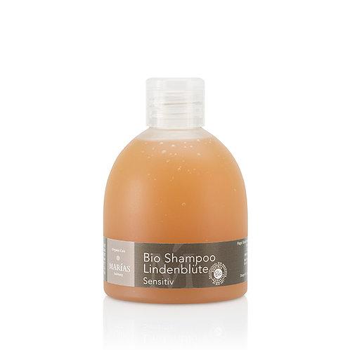 Bio Shampoo Lindenblüte Sensitiv, 250 ml