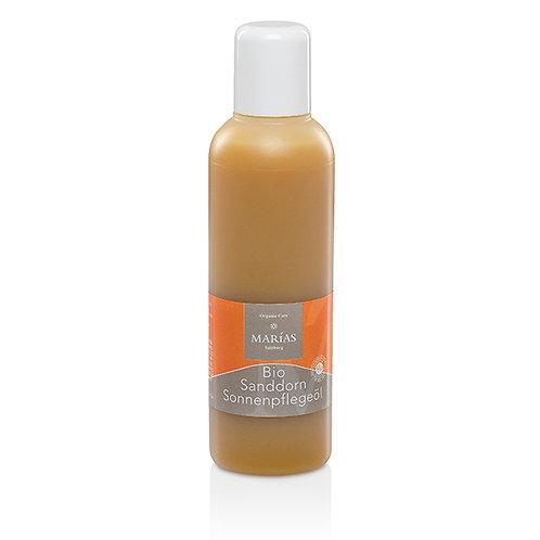 Bio Sanddorn Sonnenpflegeöl, 150 ml