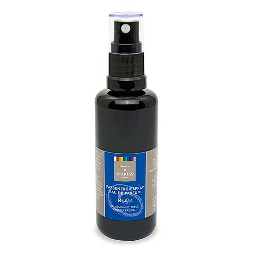 Farbenergie-Spray Eau de Parfum indigo, 50 ml