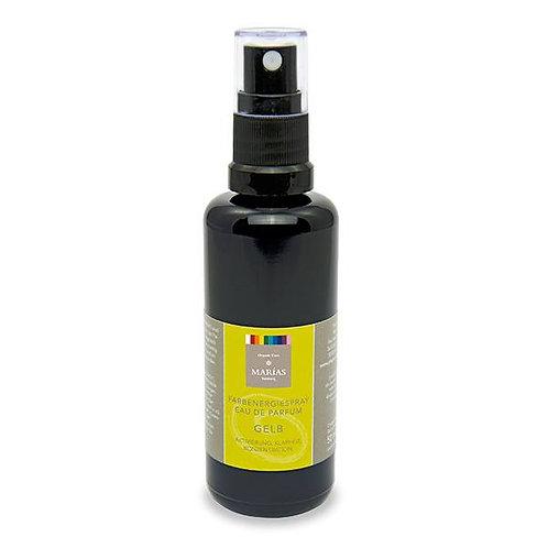 Farbenergie-Spray Eau de Parfum gelb, 50 ml