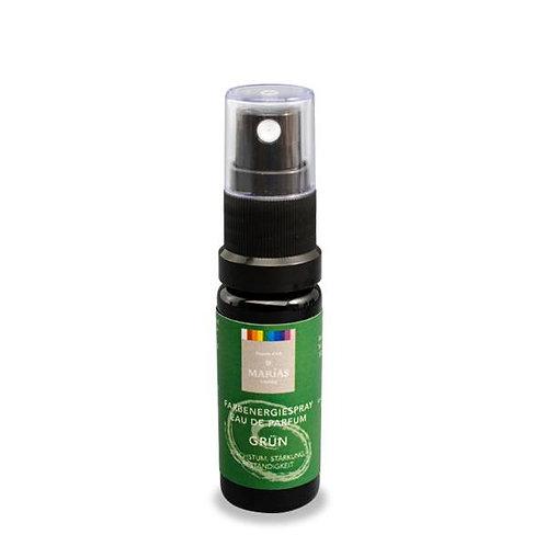 Farbenergie-Spray Eau de Parfum grün, 10 ml