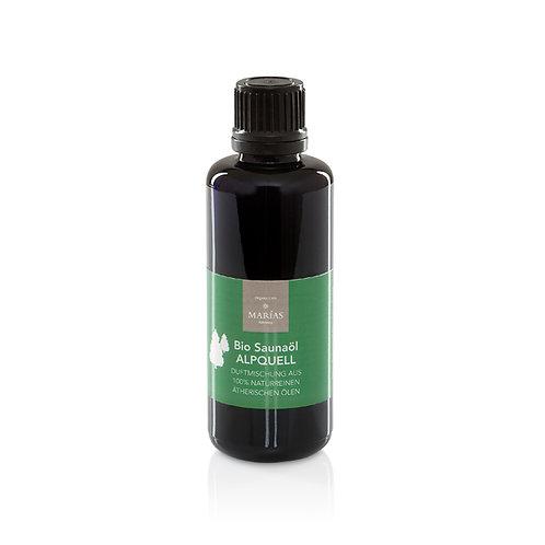 Saunaöl (Konzentrat) Alpquell, 50 ml