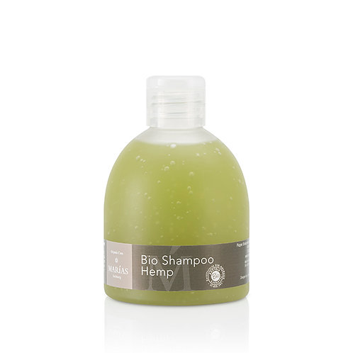 Bio Shampoo Hemp, 250 ml