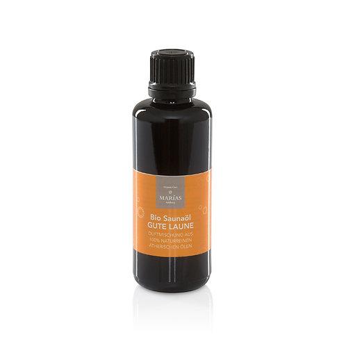 Saunaöl (Konzentrat) Gute Laune, 50 ml
