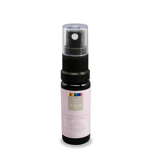 Farbenergie-Spray Eau de Parfum rosa, 10 ml