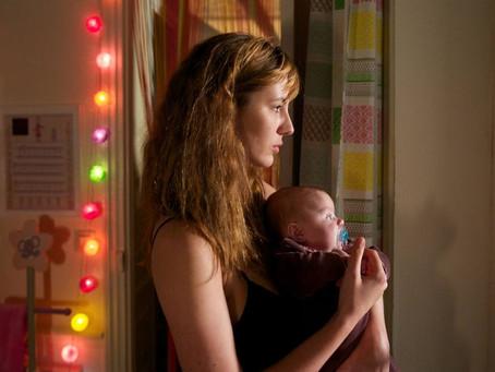 Ces 8 œuvres qui parlent justement de la maternité et de la difficulté maternelle