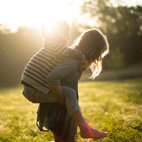 Haut potentiel de mère en fils, quotidien de haute voltige.
