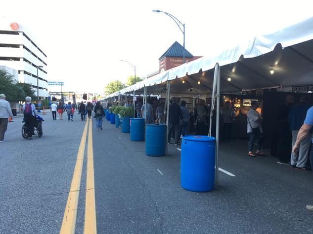 Marketplace Row