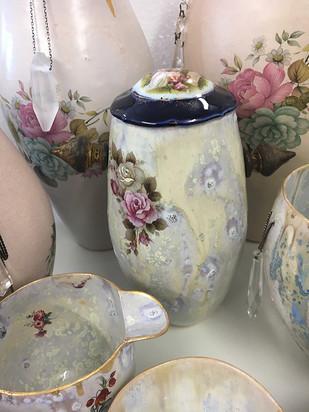 Ann Povey Ceramic artist, Lincoln