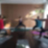 camilla settlin yogalärarutbildning muy santo yoga & meditation