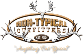 Guide School Nontypical Outfitter