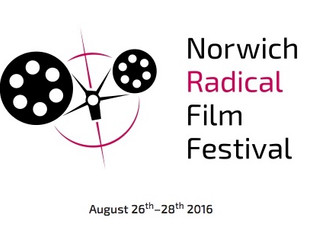 Electric Faces screens at The Norwich Radical Film Festival