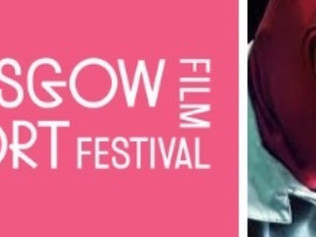Electric Faces showing at Glasgow Short Film Festival 2018