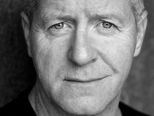 Electric Faces Cast & Crew: John Gaffney