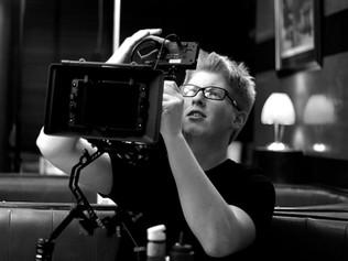 Electric Faces Cast & Crew: Darren Eggenschwiler