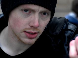 Electric Faces Cast & Crew: Calum MacAskill
