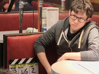 Electric Faces Cast & Crew: Stephen Paton