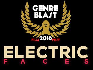 Virginia's Genreblast Film Festival to screen 'Electric Faces'