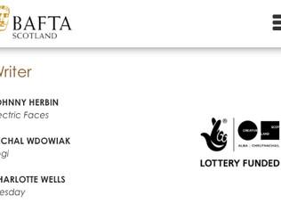 'Electric Faces' scores a BAFTA New Talent Nomination