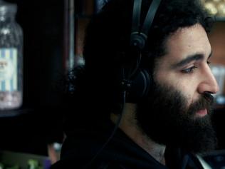 Electric Faces Cast & Crew: Omar Aborida