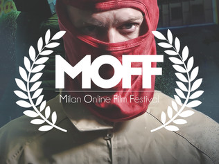Electric Faces recieves 4 nominations at the Milan Online Film Festival