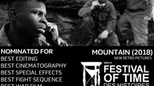 Mountain Lands FIVE Nominations at The Festival of Time: Des Histoires