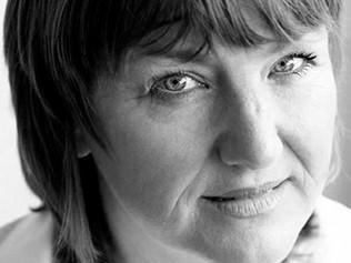 Electric Faces Cast & Crew: June Hazel