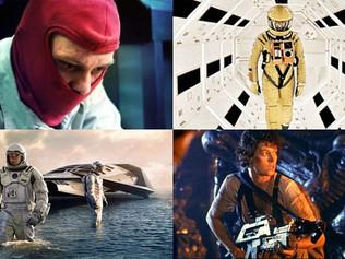 'Electric Faces' to screen alongside genre giants at Supernova Film Festival