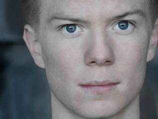 Electric Faces Cast & Crew: Euan Bennet