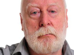 Electric Faces Cast & Crew: George McWilliam