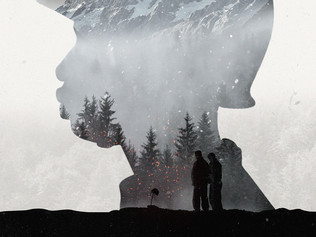 First Mountain Poster Revealed